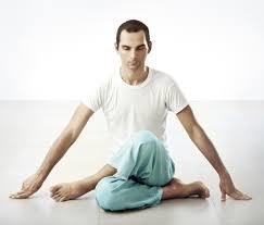Yoga and meditation for men