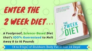 Weight Loss Guide with Inspirstion