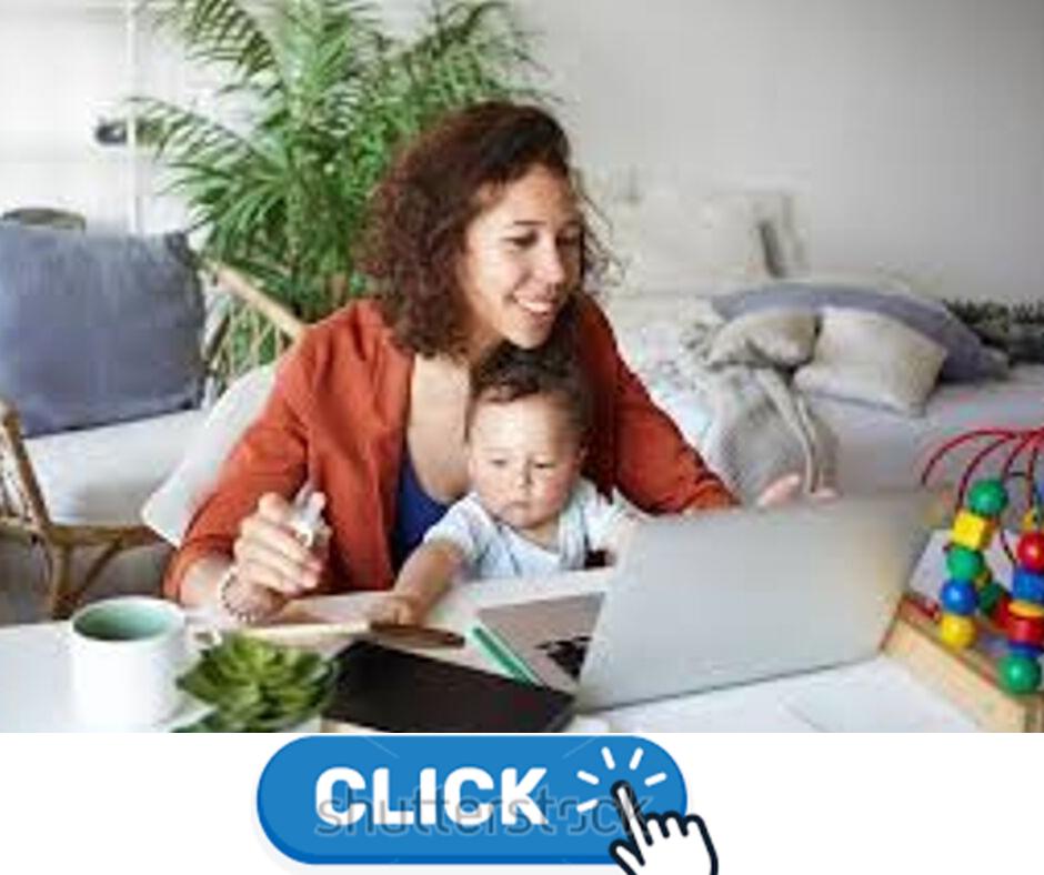 establish positive outlook in children