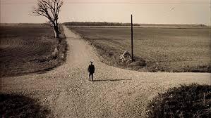 handling the crossroads